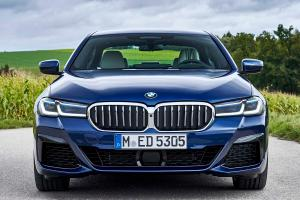 2021 G30 BMW 5-Series LCI coming to Malaysia: Fightback against the W213 Mercedes E-Class