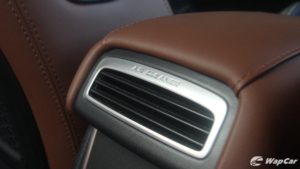 2018 Proton X70 1.8 TGDI Premium 2WD Interior 104