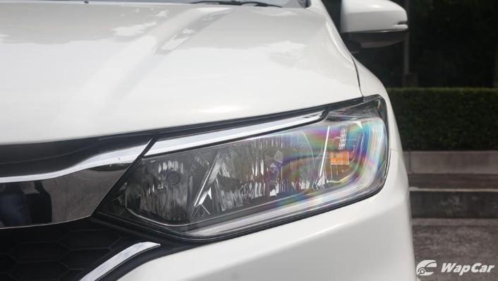 2018 Honda City 1.5 Hybrid Exterior 010