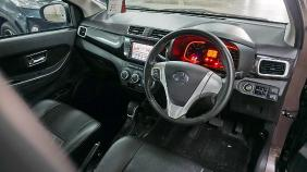 2018 Perodua Bezza 1.3 Advance Exterior 002