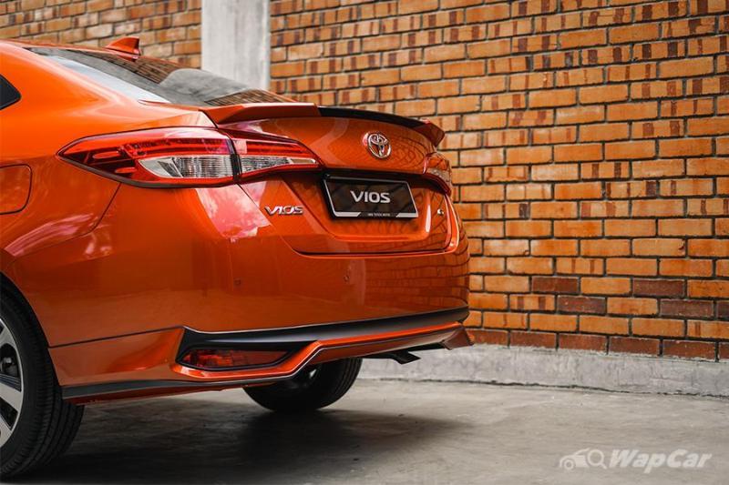 Toyota Vios 2021 - Berapa gaji minimum untuk lulus ...