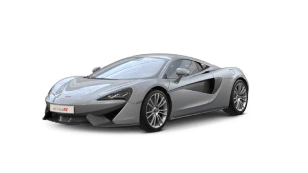 McLaren 570S (2019) Others 006