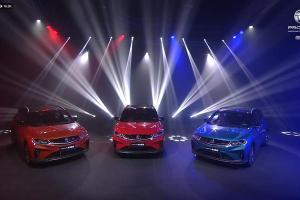 Proton X50 2020 akhirnya rasmi dilancarkan, harga bermula RM 79,200 hingga RM 103,300!