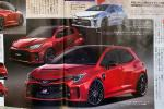 Watch out Golf R, the Toyota GR Corolla Sport could be coming soon!