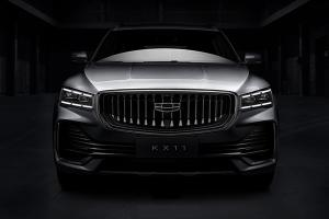 Geely KX11 revealed – Will this CMA-based SUV be a future Proton model?