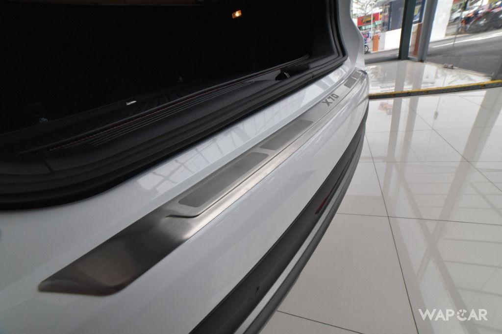 Proton Introduces Limited Edition X70 Merdeka Edition 02