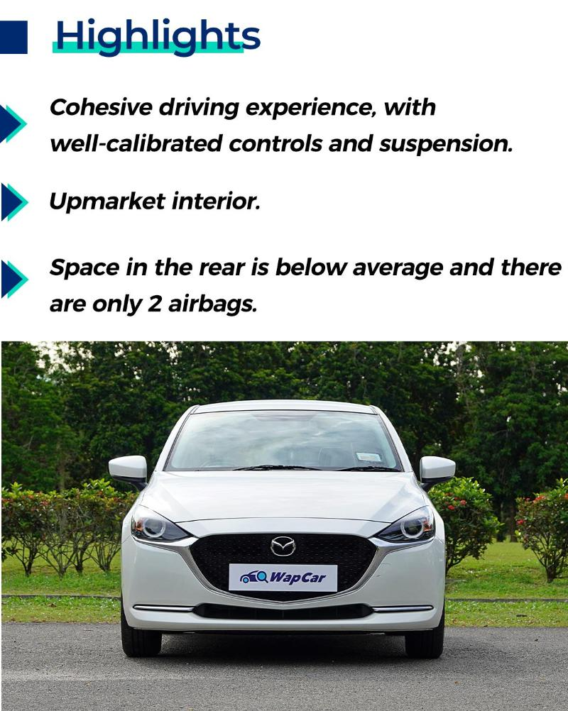 Review: 2020 Mazda 2 1.5 Hatchback - Drives well, but is it overpriced? 02