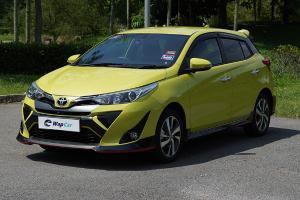 Toyota Yaris 2020 – Berapakah gaji minimum nak dapat pinjaman?