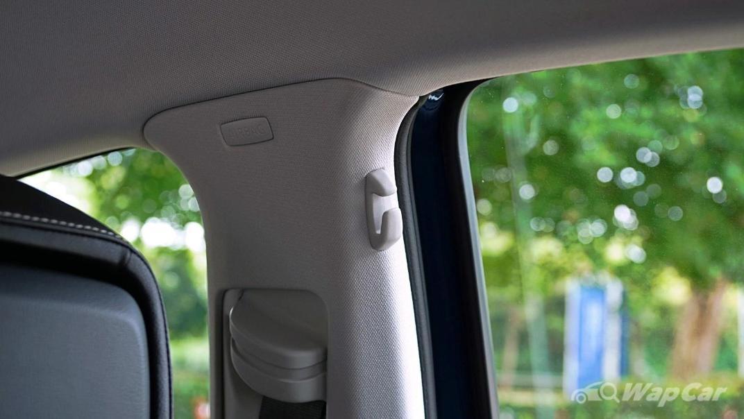 2020 Volkswagen Passat 2.0TSI Elegance Interior 060