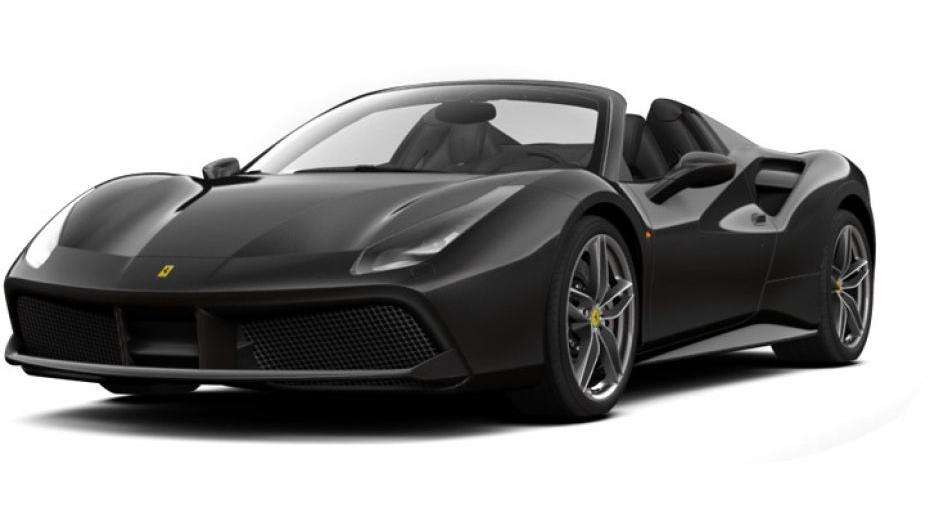 Ferrari 488 (2015) Others 003