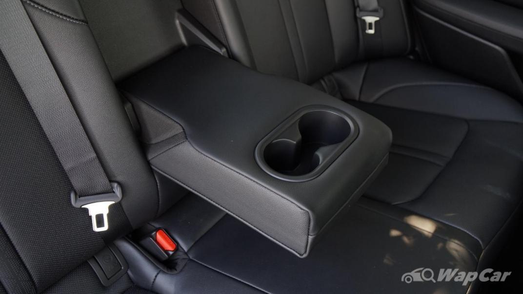 2020 Hyundai Sonata 2.5 Premium Interior 040