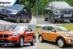 月入5千却怀有SUV的车主梦?这里有6款优质二手车推介给您!