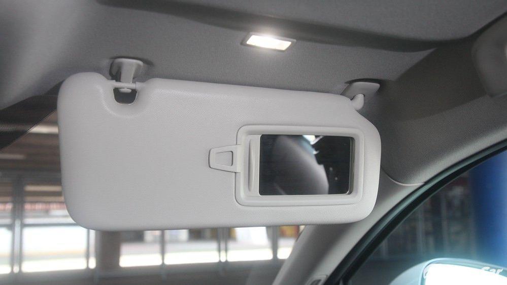 2020 Mazda CX-30 SKYACTIV-G 2.0 Interior 043