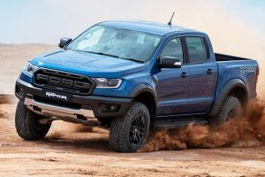 Save up to RM 8k on a new Ford Ranger Raptor or a Ranger Wildtrak!