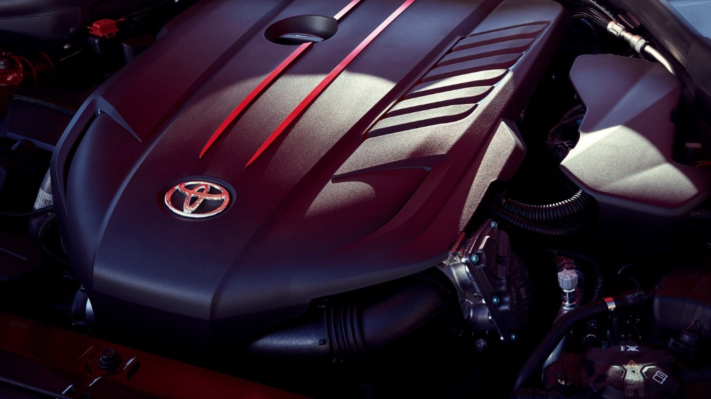 Toyota Supra Chief Engineer: Promise To Offer More Performance With Each Additional Version 02
