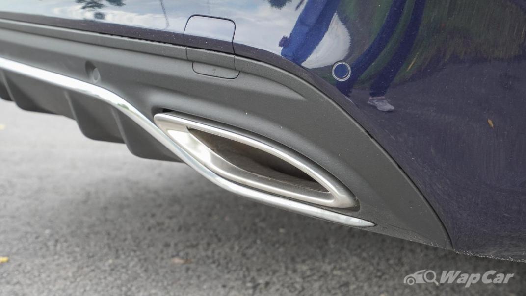 2020 Mercedes-Benz C-Class C 200 AMG Line Exterior 022