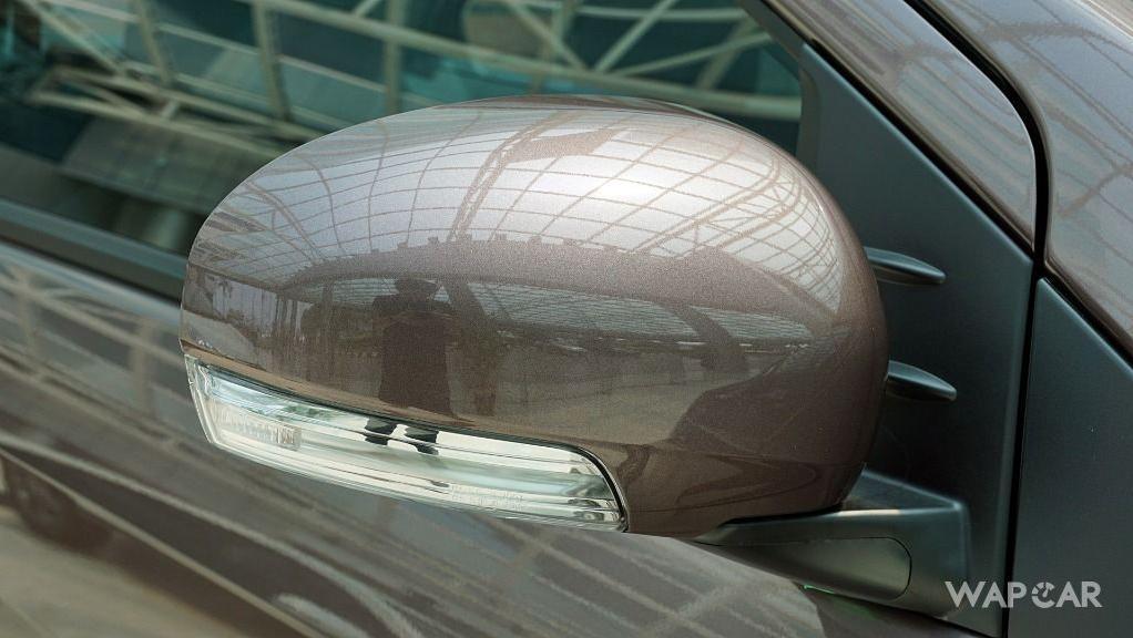 Perodua Bezza (2018) Exterior 014