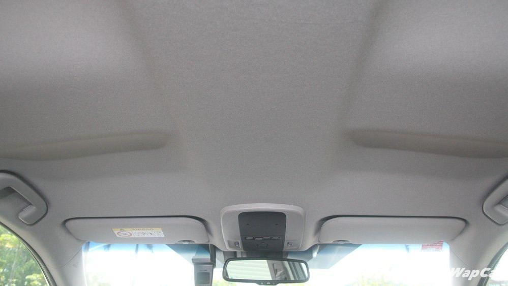 2019 Toyota Camry 2.5V Interior 140