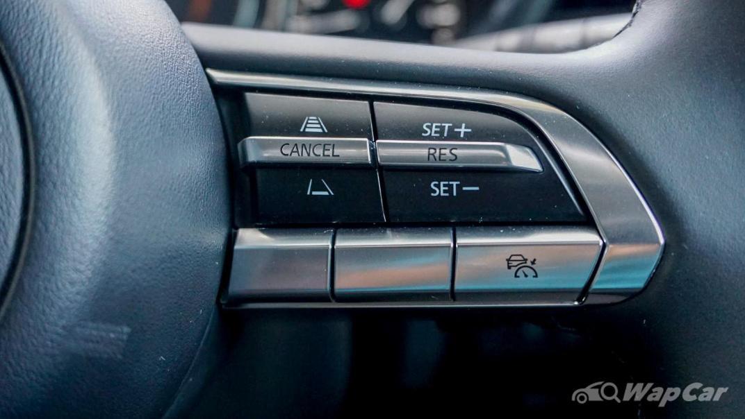2020 Mazda CX-30 SKYACTIV-G 2.0 High Interior 004