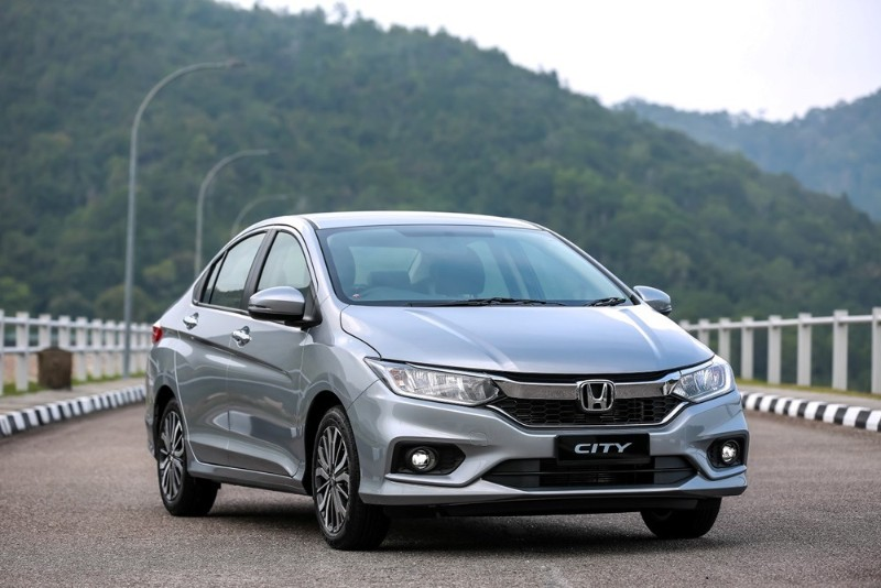 ​​​​​​​Honda City: Still a better buy over the Toyota Vios? 02