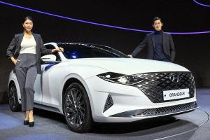 Korea's best-selling car is not the Hyundai Sonata, but something rarely exported