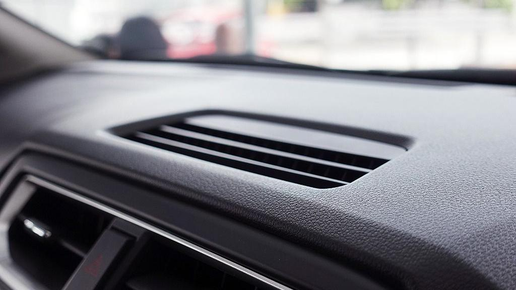 2019 Perodua Aruz 1.5 X Interior 021