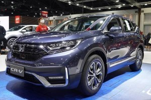 New vs Old: 2020 Honda CR-V facelift - what's new?
