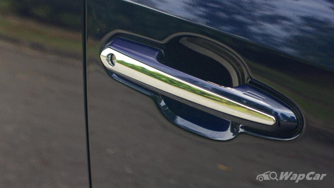 2020 Toyota RAV4 2.5L Exterior 024