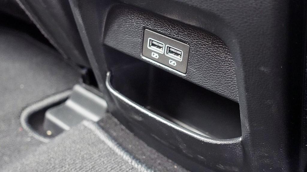 2018 Proton X70 1.8 TGDI Premium 2WD Interior 064