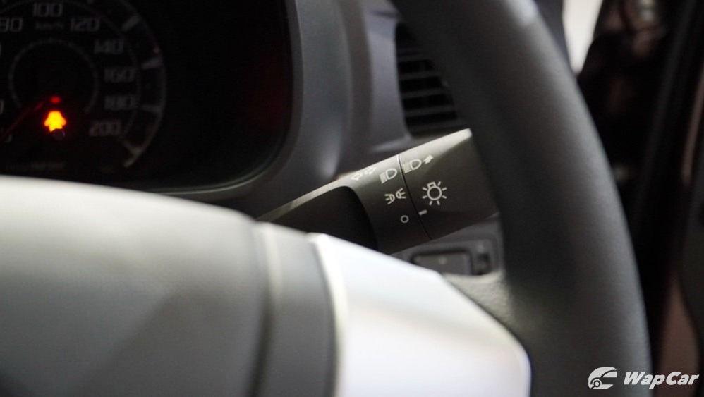 2020 Perodua Bezza 1.0 G (A) Interior 006