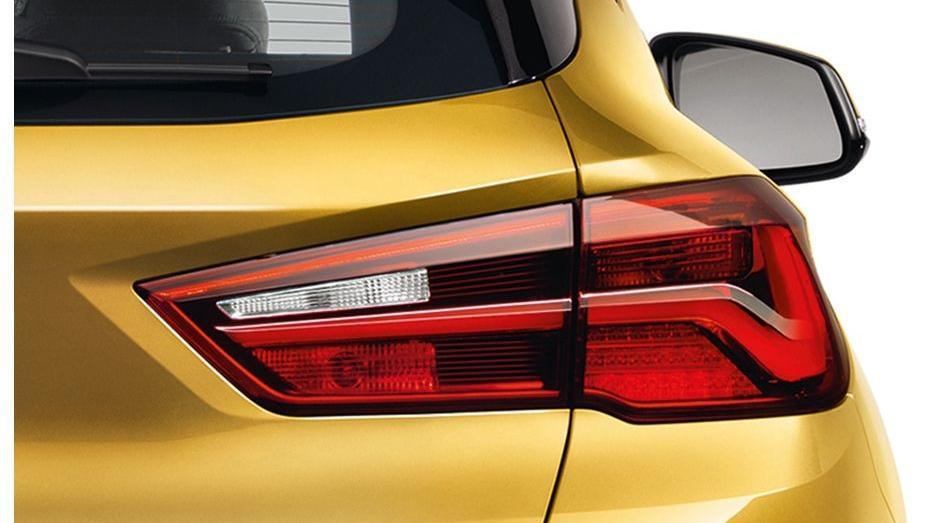 BMW X2 (2019) Exterior 011