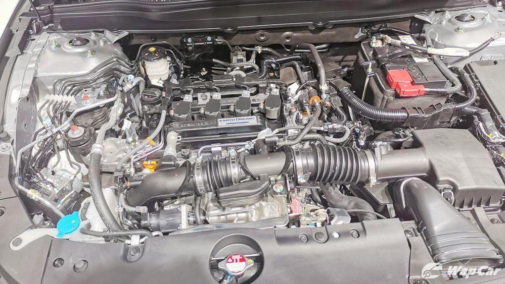 2020 Honda Accord 1.5TC Premium Others 021