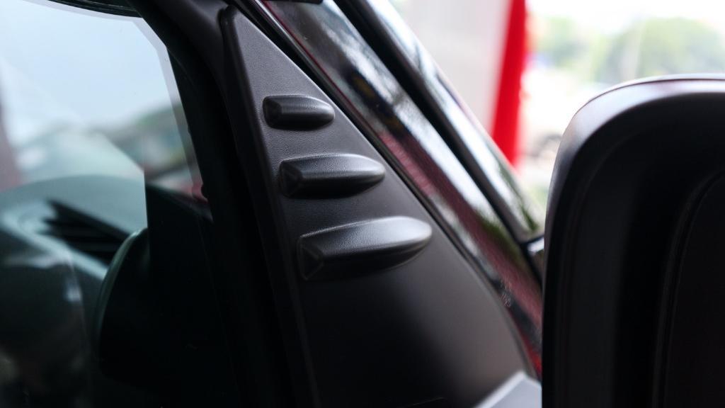 2018 Toyota Fortuner 2.7 SRZ AT 4x4 Exterior 025