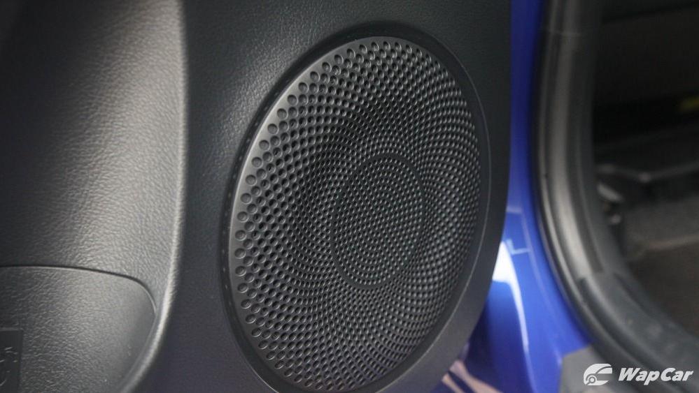 2019 Toyota Vios 1.5G Interior 063