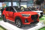 Indonesia to launch Daihatsu Connect with Rocky, Perodua D55L to follow?