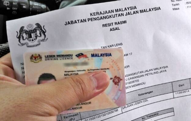 IGP: Proposal to limit issuance of driver's licence to senior citizens yet to be discussed 02