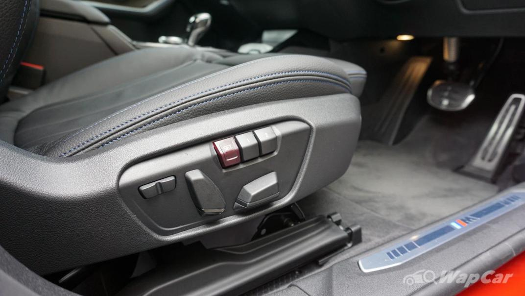 2020 BMW 2 Series 218i Gran Coupe Interior 127
