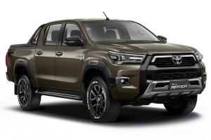 204 PS and 500 Nm new 2020 Toyota Hilux launched in Thailand, 2021 debut in Malaysia?
