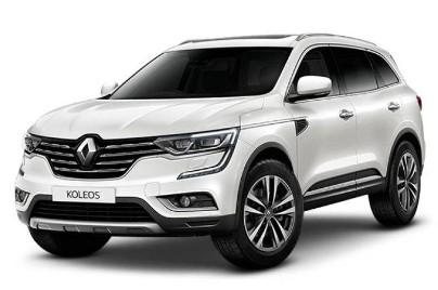 2020 Renault Koleos Standard