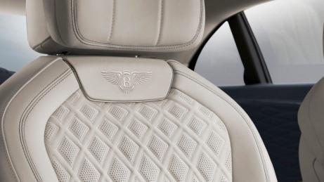 Bentley Flying Spur (2020) Interior 009