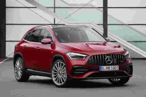 Why the all-new 2020 Mercedes-Benz GLA needs an extra rear window?