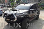 You can facelift your Toyota Hilux before the new model is launched