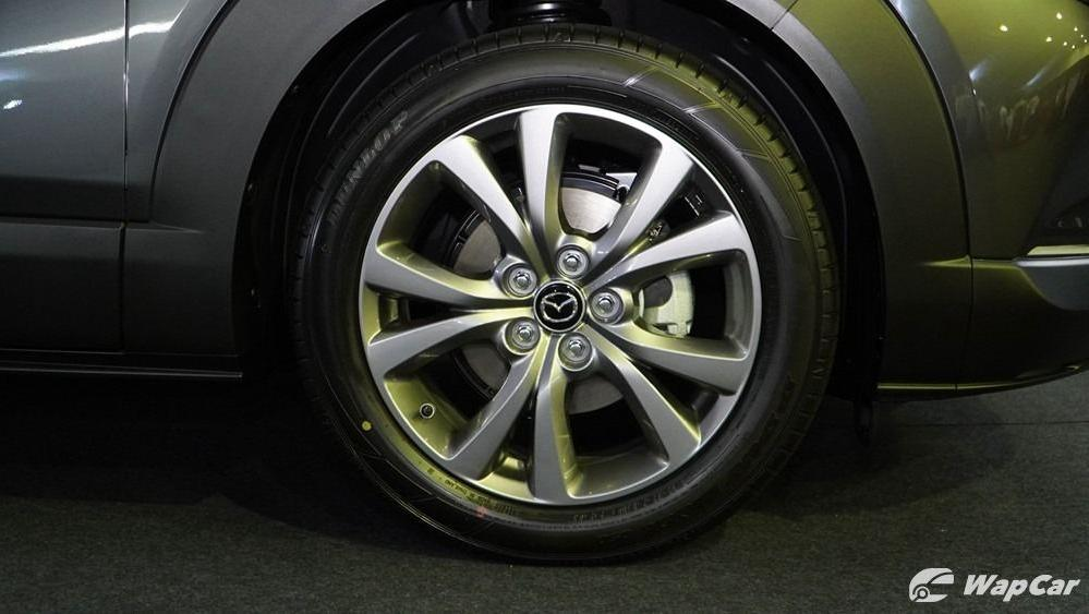 2020 Mazda CX-30 Exterior 033
