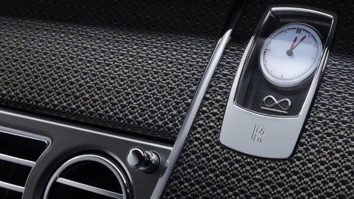 2018 Rolls Royce Dawn Black Badge Interior 002