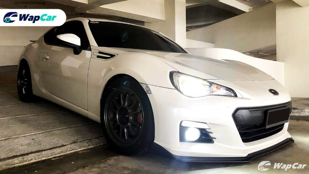 Owner Review: Finding The Joy of Driving - With Every Moment of My Subaru BRZ For One Year 01