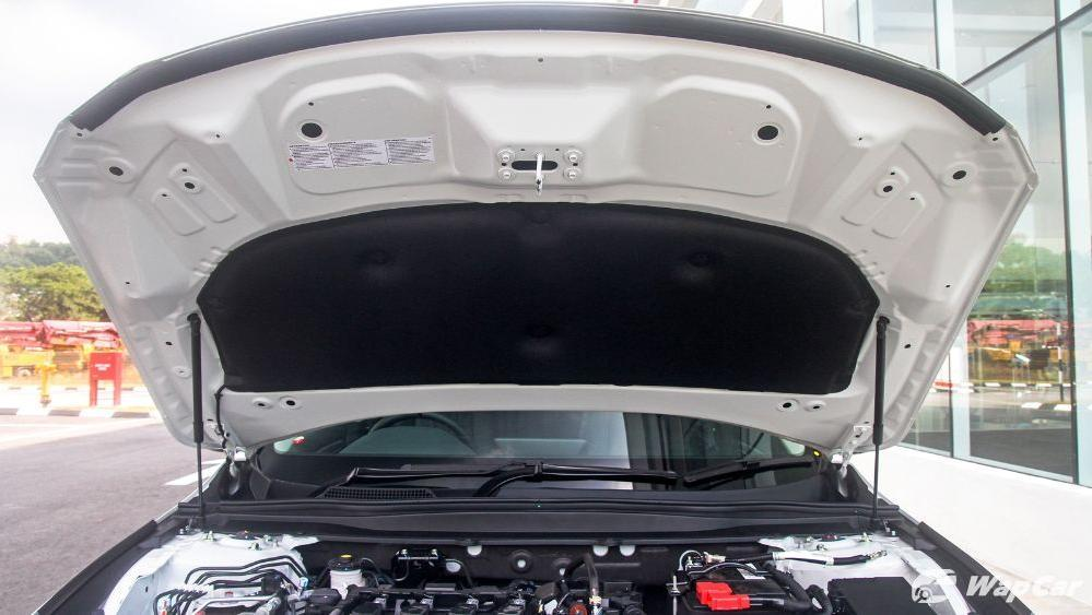 2020 Honda Accord 1.5TC Premium Others 016