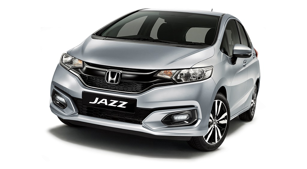 2019 Honda Jazz 1.5 E Price, Reviews,Specs,Gallery In Malaysia | Wapcar