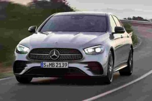 New 2020 Mercedes-Benz is more than just a facelift – new M254 engine, lighter 9G-Tronic, new infotainment, new steering