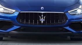 Maserati Ghibli (2019) Exterior 014