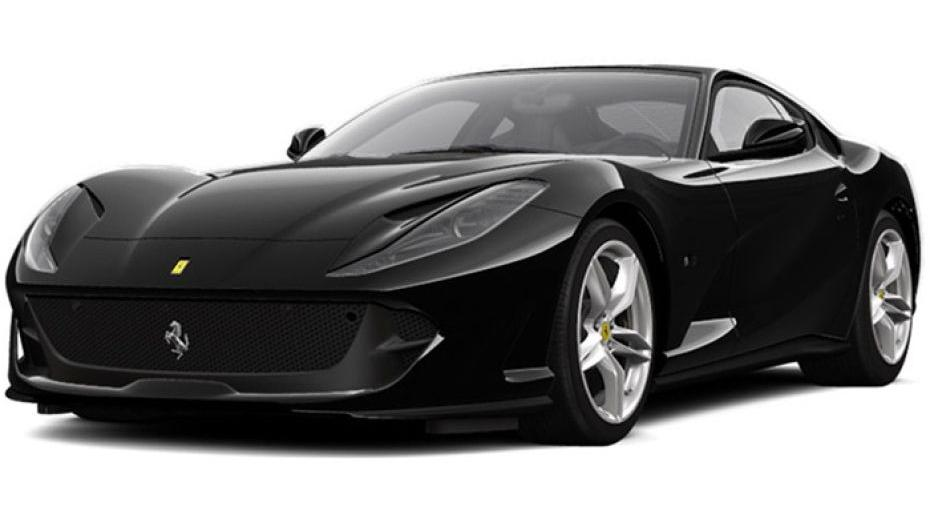 Ferrari 812 Superfast (2017) Others 006